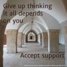 24 accept support