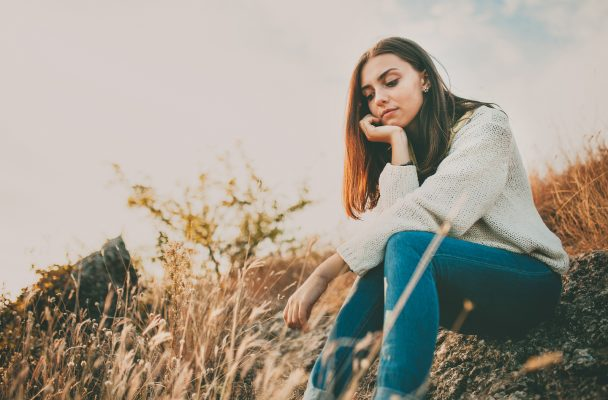 Afraid to Be Vulnerable? 5 Ways to Be Your True Self