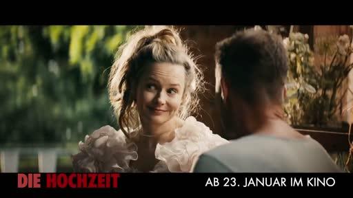 Til Schweiger Zu Die Hochzeit Diesmal War Mehr Platz Fur
