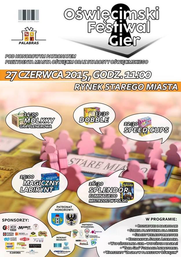 Festiwal Gier