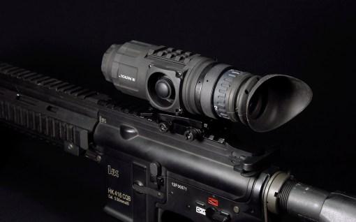 IR Defense IR Patrol M300W Thermal Weapon Scope