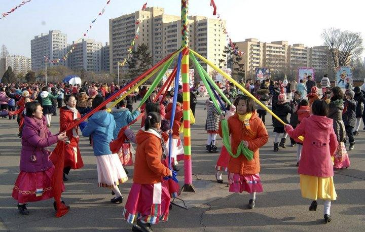 Año nuevo lunar: Algunas de sus tradiciones