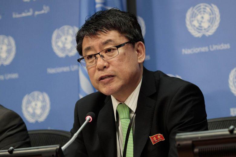Kwon Jong Gun expone posición de la RPDC sobre el diálogo con EE.UU.