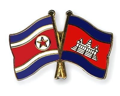 Intercambio cultural con Camboya