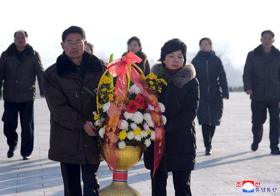 Recordando a la heroína antijaponesa KIM JONG SUK.