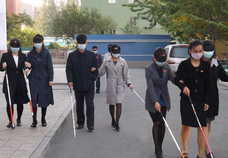 Asociación de Ciegos de Corea