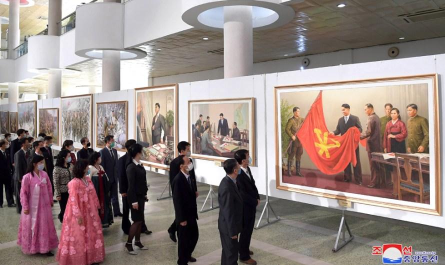 """Exposición """"75 años de victoria y gloria"""""""
