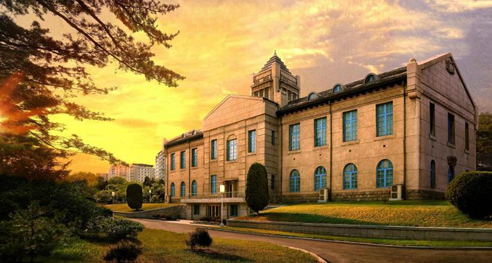 Museo de la Fundación del PTC.