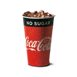no sugar cola