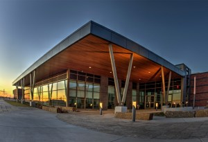 Canadian Valley Technology Center - Building One