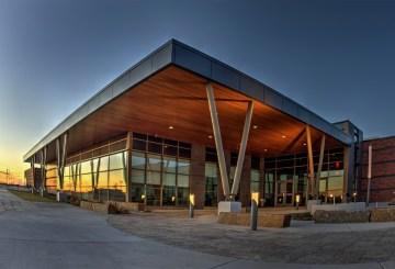 CVTC - Building One