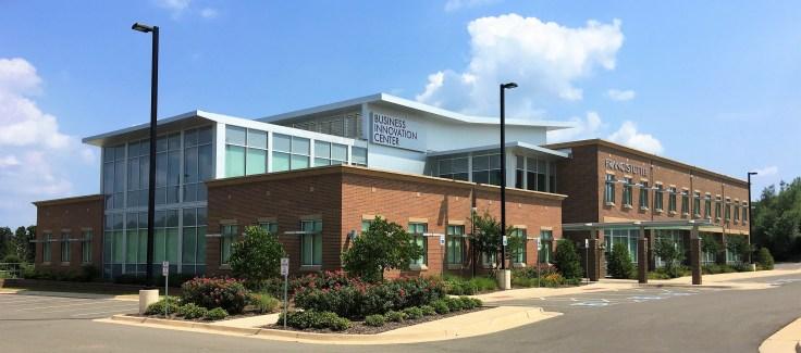 Business Innovation Center