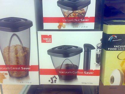 CoffeeSaver