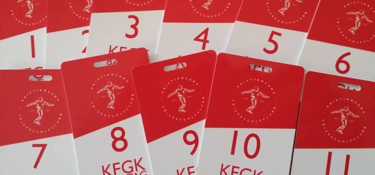 KFGK Bag Tag Challenge!