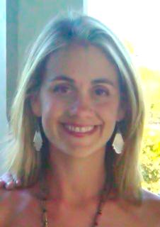 Kirsten Floyd, Interior Designer