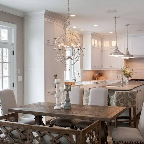 Kirsten Floyd Interior Design Kitchen
