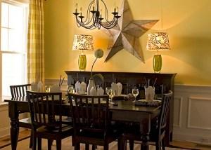 Bradford Walk Dining Room