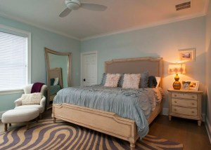 Farmington Home Guest Bedroom