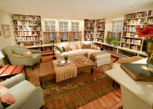 Historic Hartford Remodel Library
