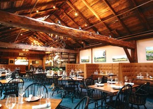 Millwrights Dining Room