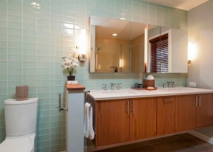 West Hartford Master Bath