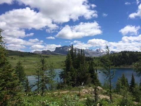 Mt Assiniboine P.P., BC