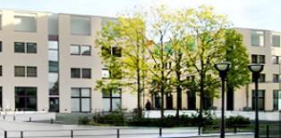 KFN Gebäude