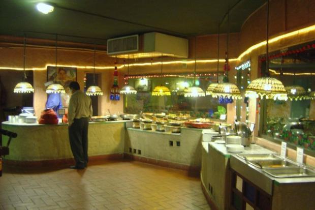 Salt N Pepper Village Restaurant Karachi Restaurant
