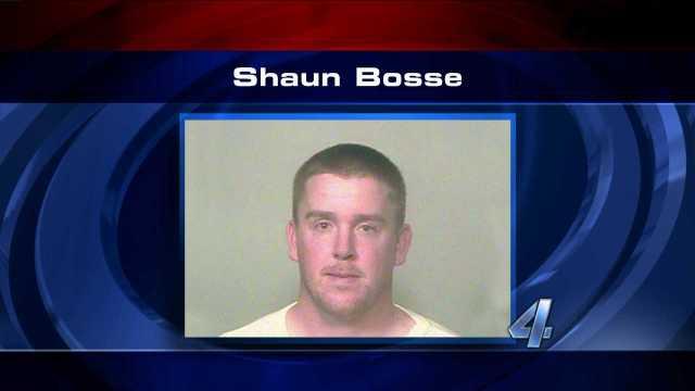Shaun Bosse