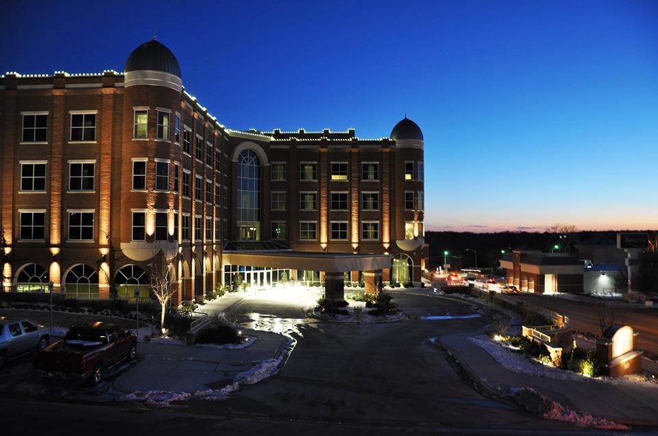 Photo: The Artesian Hotel Casino & Spa Facebook