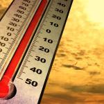 Medical Heat Alert continues in Oklahoma City metro area after EMSA responds to several heat-related illness calls in Oklahoma City metro 💥👩👩💥
