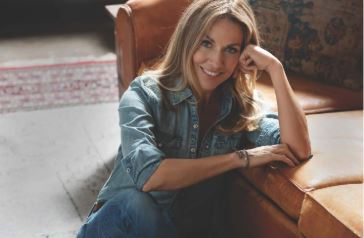 Sheryl Crow; Photo courtesy: River Spirit Casino