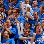 Oklahoma City Thunder fans will need proof of vaccination or negative COVID test to attend games this season, officials say 💥👩👩💥
