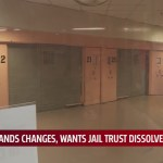 Advocates speak about issues in the Oklahoma County Jail; jail leadership says they've made progress 💥👩👩💥