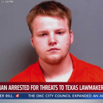 Oklahoma man arrested after allegedly threatening to kill Texas lawmakers 💥👩👩💥