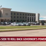 Oklahoma democrats seek to roll back governor's staffing power over state agencies, starting with the Health Care Authority 💥👩👩💥