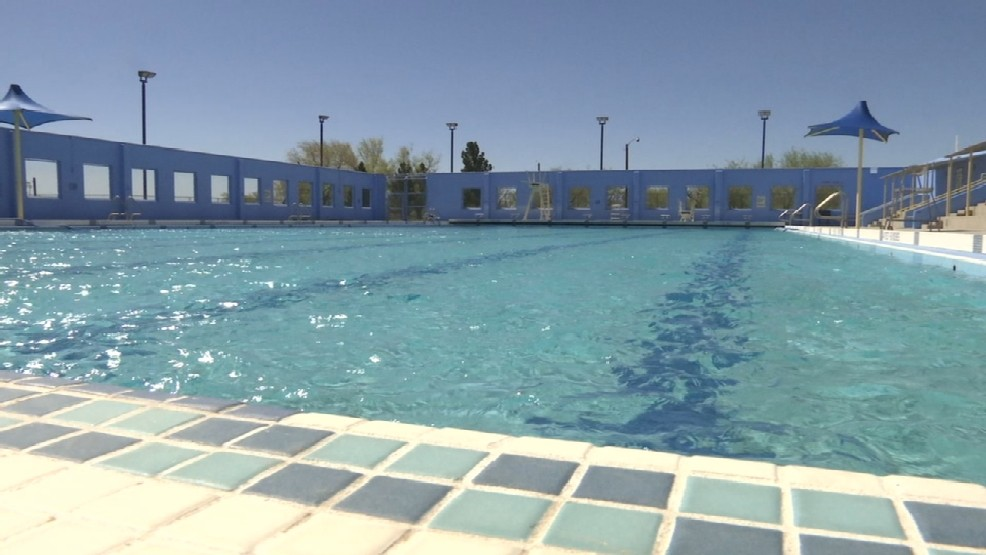 El Paso County Pools Won T Open In Time For Memorial Day Kfox