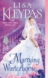 Marrying Winterborne (The Ravenels #2) by Lisa Kleypas