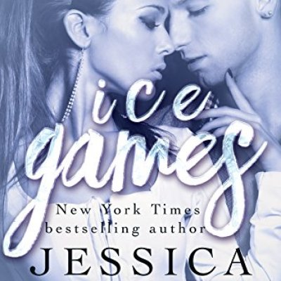 In Review: Ice Games (Games #3) by Jessica Clare