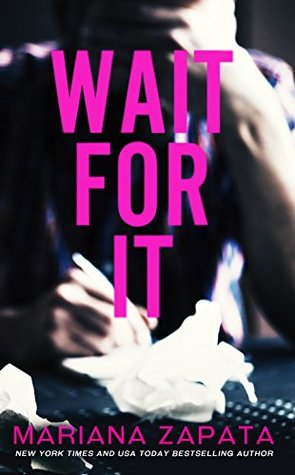 In Review: Wait for It by Mariana Zapata
