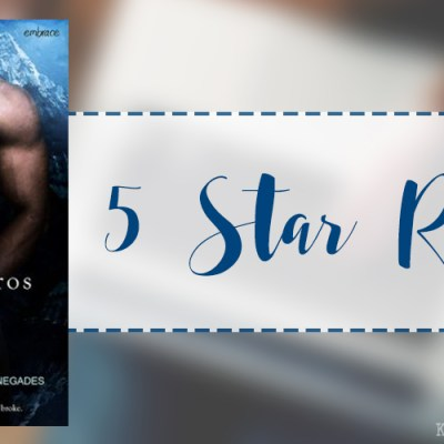 In Review: Nova (The Renegades #2) by Rebecca Yarros