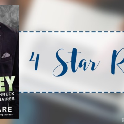 In Review: Dirty Money (Roughneck Billionaires #1) by Jessica Clare