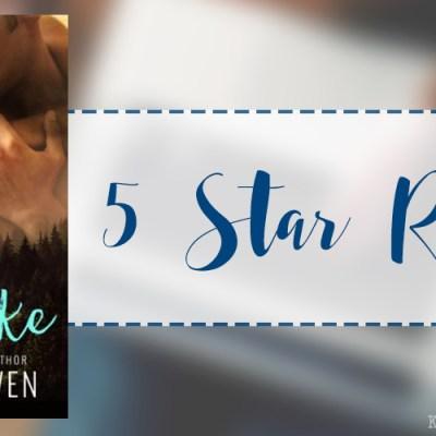 In Review: Keepsake (True North #3) by Sarina Bowen