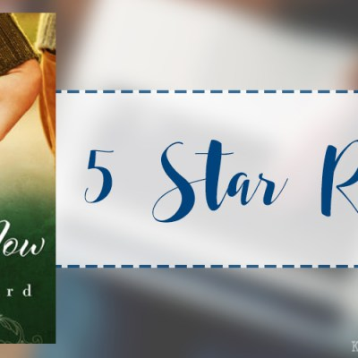 In Review: Until Now (Not Yet #2) by Laura Ward