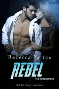 Rebel by Rebecca Yarros