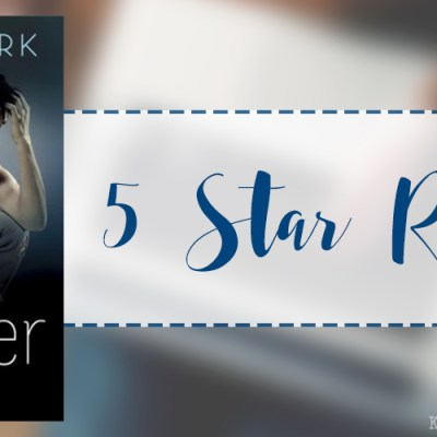 In Review: Harder (Caroline & West #2) by Robin York