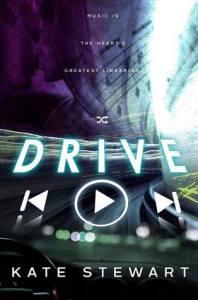 Drive Kate Stewart