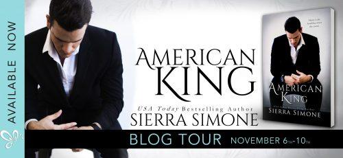 American King Tour