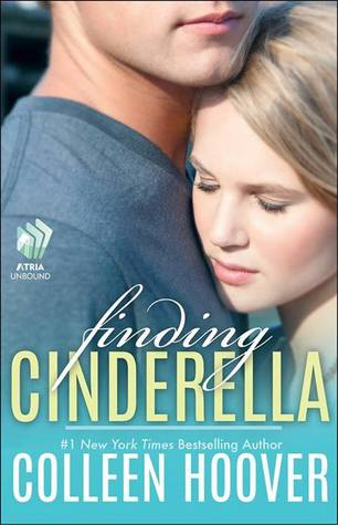 In Review: Finding Cinderella (Hopeless #2.5) by Colleen Hoover