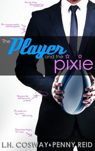 Player & the Pixie